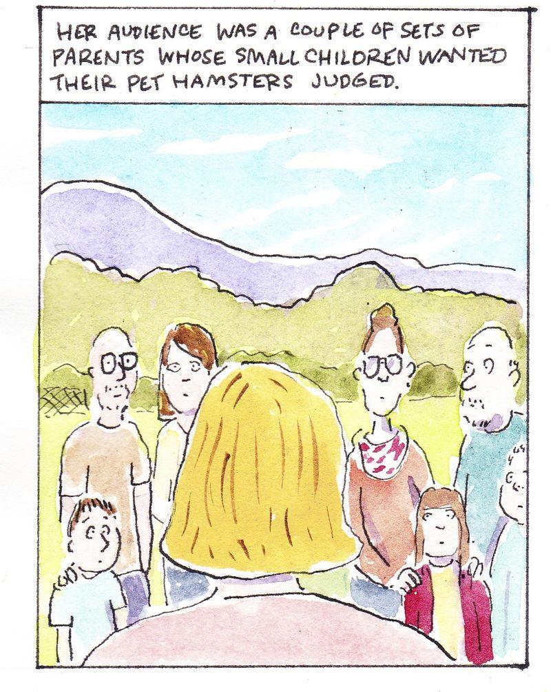 Hamster show_0007